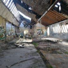 Huta szkła Dąbrowa Górnicza