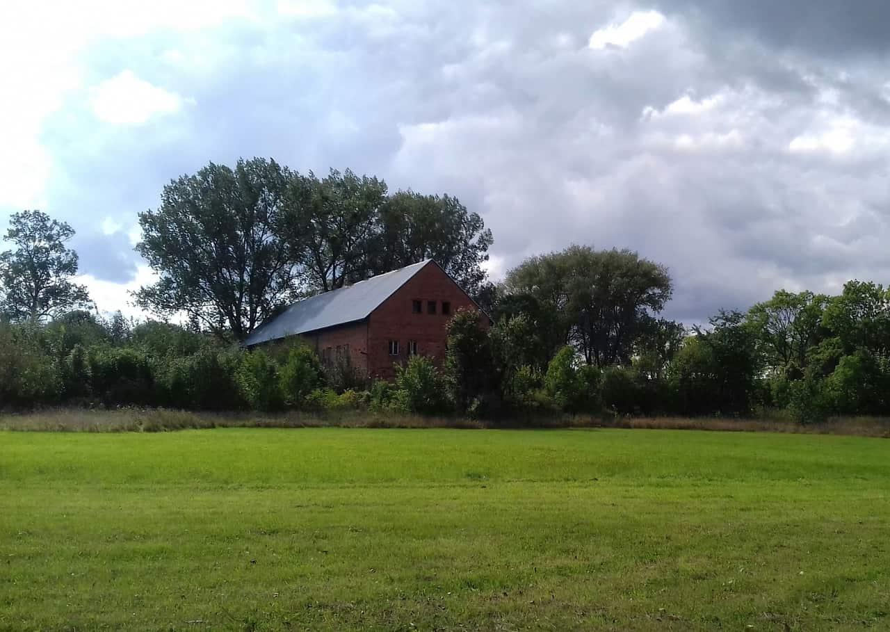 Stara Szkoła Parcele