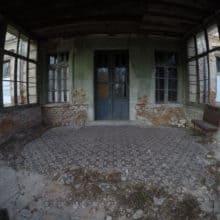 Pałac Wrochemów i Schimonskych Czerwięcice