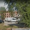 Opuszczona fabryka Łódź
