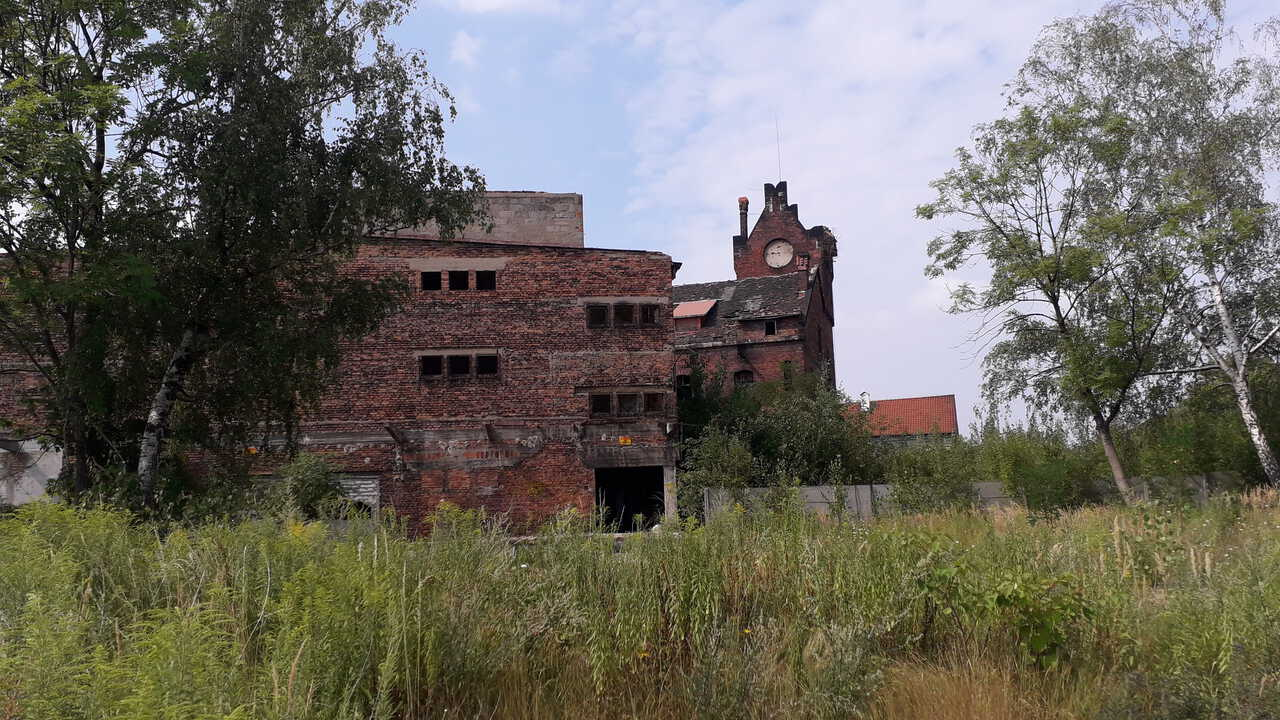 Huta szkła Gliwice