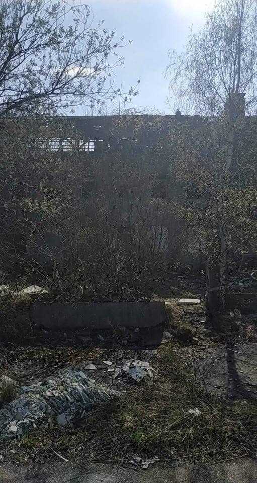 Opuszczony żłobek Gliwice Gliwice