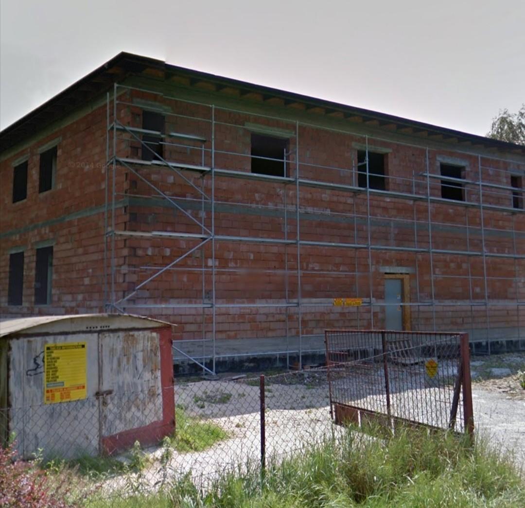Budynek Bielsko-Biała