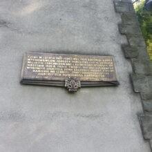 Stanica harcerska Aleksandra Kamińskiego Górki Wielkie