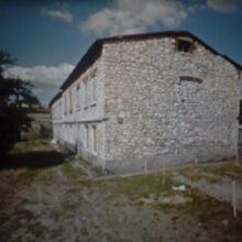 Opuszczona kamienica na Ostatnim Groszu Częstochowa