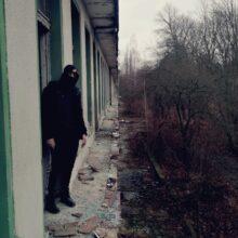 Opuszczony WIELKI SZPITAL rosyjski Legnica