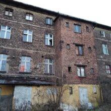 Opuszczony PUB Chata Katowice
