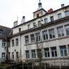 Miłowody Opuszczone Sanatorium