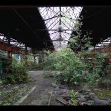 Zakłady Naprawcze Górnośląskich Kolei Wąskotorowych Bytom Bytom