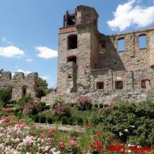 Klasztor Karmelitów Bosych Zagórz