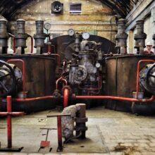 Elektrociepłownia Szombierki Bytom