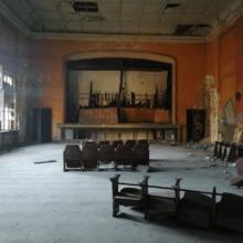 Kino Uciecha Czeladź