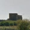 Opuszczona fabryka w stanie surowym Osiek nad Notecią