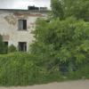 Opuszczony dom przy ul. Radarowej Warszawa
