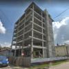 Nie dobudowany biurowiec Warszawa