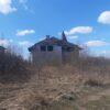 Niedokończony dom Rogówko