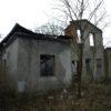 Opuszczone gospodarstwo rolne Emilia