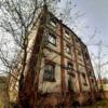 Ruiny zespołu młyńskiego Kwietniewo