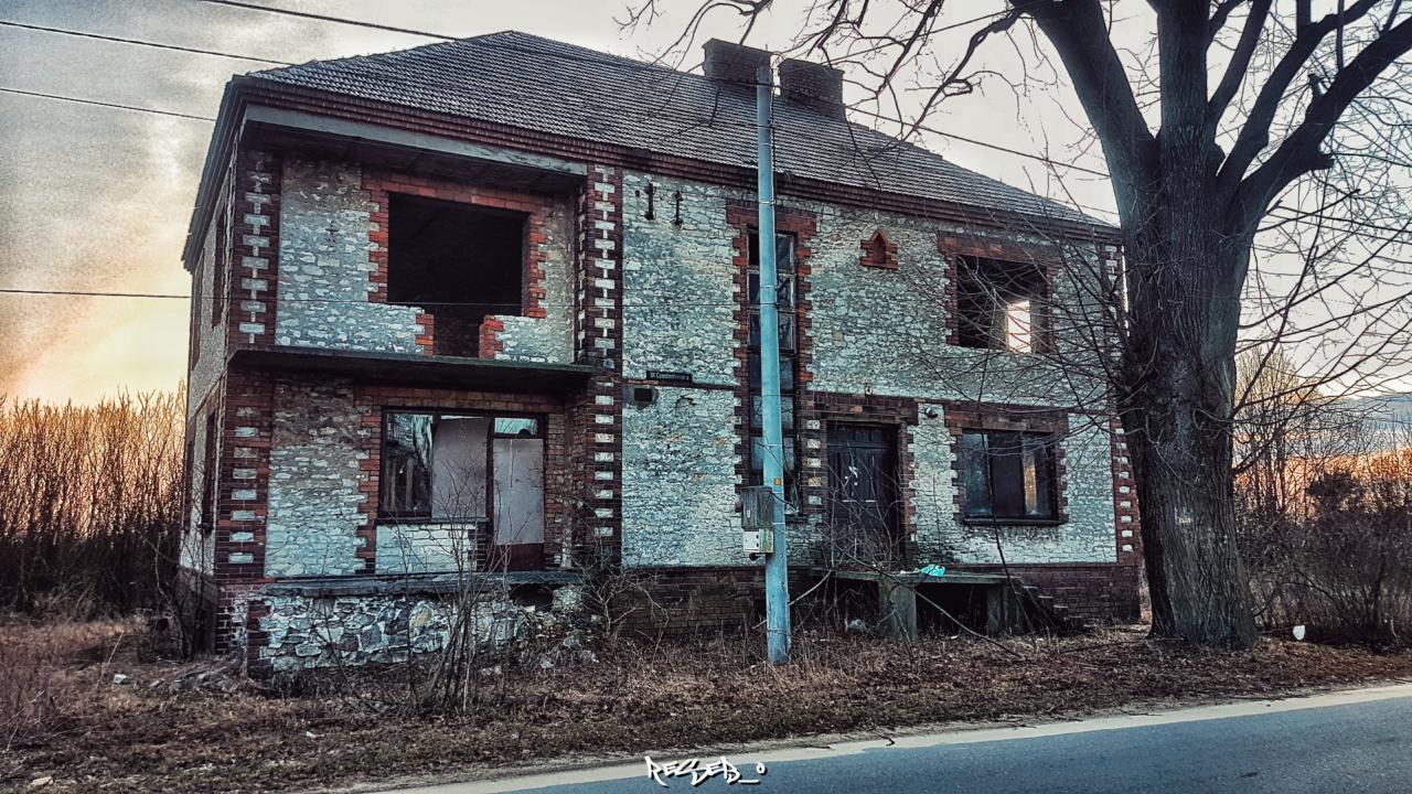 Dom Dębowiec
