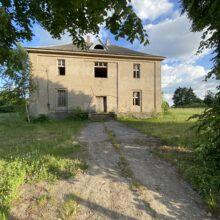 Dawna Szkoła Podstawowa Łachita