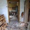 Opuszczony dom z pełnym wyposażeniem Kojszówka