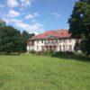 Pałac w Karczewie Karczewo