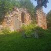 Ruiny kościoła pw. św. Bartłomieja Pęciszewo