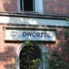 Opuszczony dworzec kolejowy Głomno Głomno