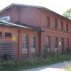 Opuszczony dworzec kolejowy Górne Górne
