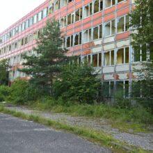 Biurowiec PKP Dąbrowa Górnicza