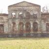 Pałac Biernacice – ruiny Biernacice