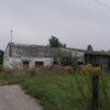 Opuszczony budynek Łętowice