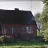 Dom z czerwonej cegły z zachowanym wyposażeniem Margonin